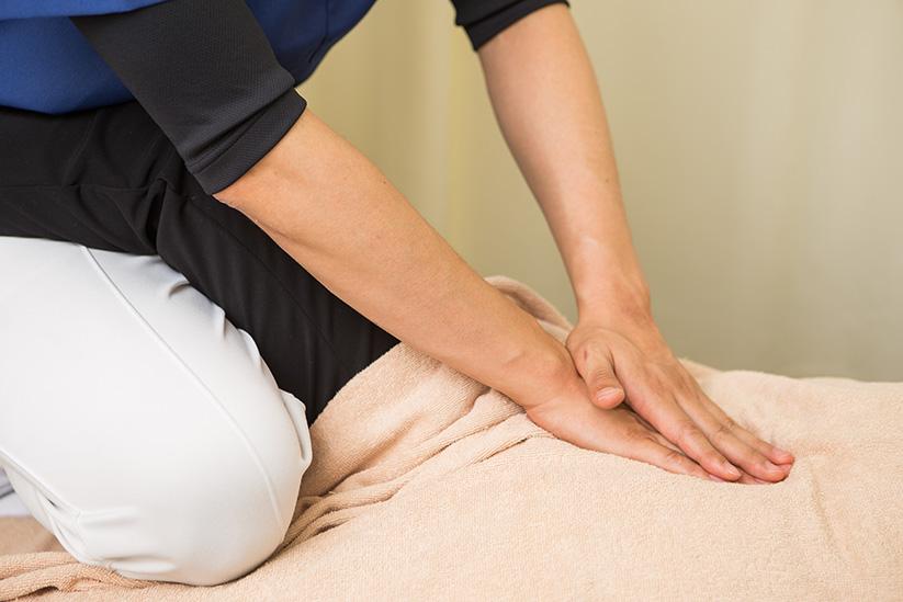 腰痛の主な原因