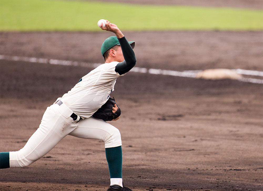 野球肩の治療1